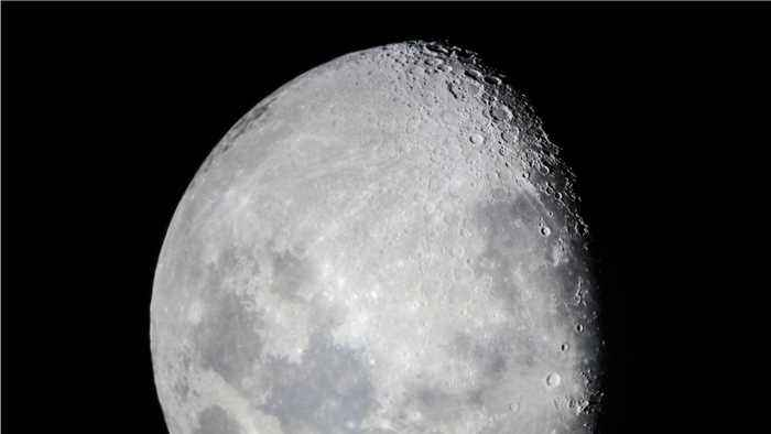 Chinese Rover To Explore The Far Side Of The Moon