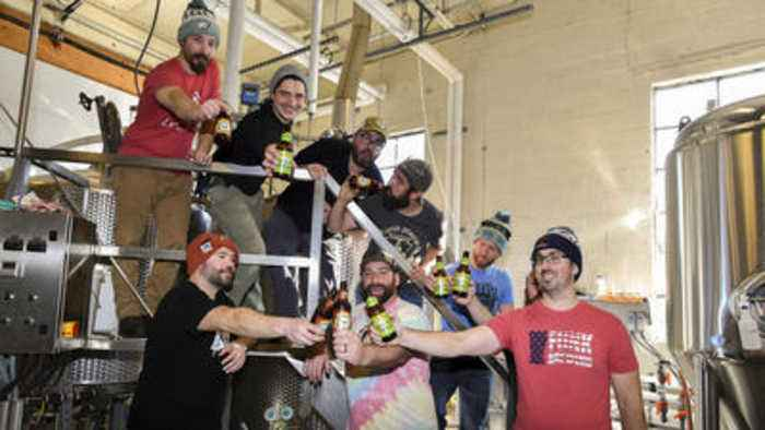 RESILIENCE Beer, a special Sierra Nevada recipe to aid California fire victims