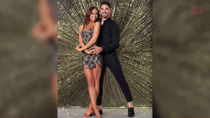 Dancing With The Stars Couple Alexis Ren & Alan Bersten Call It Quits