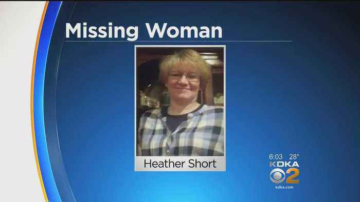 Family Pleads For Help Finding Dravosburg Woman Who Disappeared A Month Ago