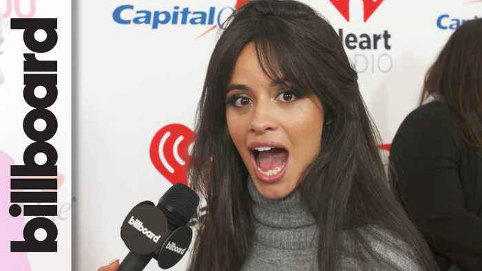 Camila Cabello Reacts to Grammy Nomination & Talks Friendship with Charli XCX | Billboard