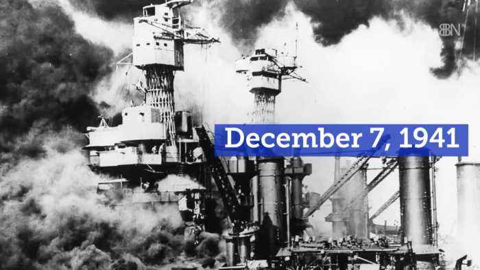 Pearl Harbor, December 7, 1941, Is A Day That Will Live In Infamy