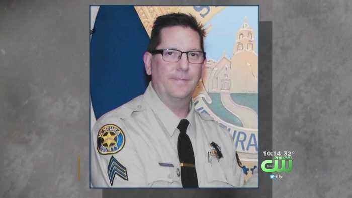 Sergeant Killed In Mass Shooting At California Bar Shot By Friendly Fire