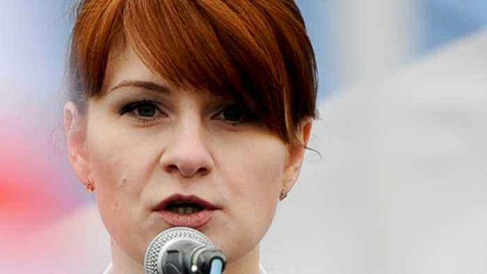Accused Russian Agent Butina Flips, Will Cooperate With Feds