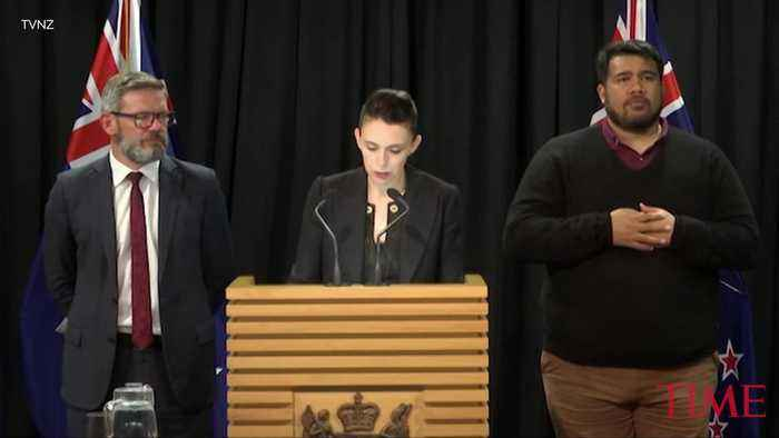 New Zealand Prime Minister Jacinda Ardern Offers Emotional Apology to Family of Murdered British Tourist