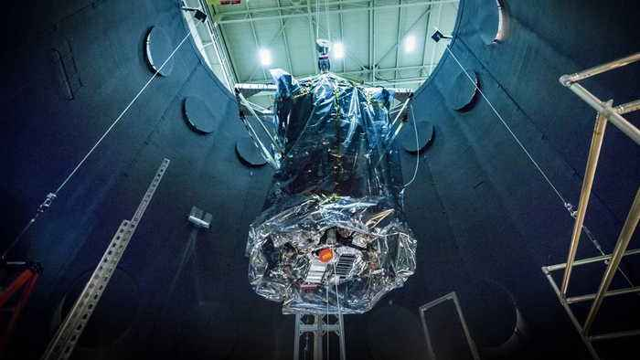 How NASA Built the Fastest Spacecraft Ever
