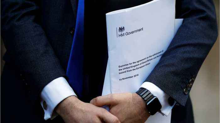 UK Government Prepares Policy Paper On Post Brexit Immigration