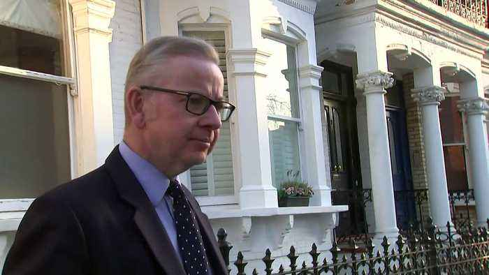 Michael Gove: PM will guarantee we get a good deal