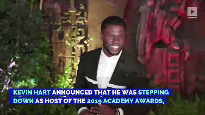 Oscars Consider Going Without a Host
