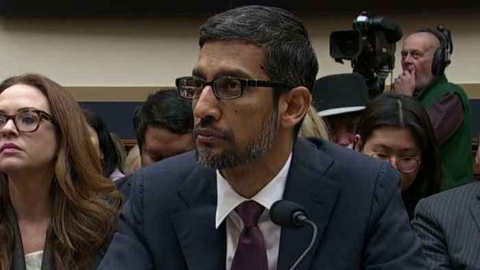 Google CEO: No current plans for search engine in China