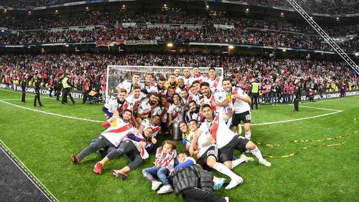 A Look Behind River Plate's Success