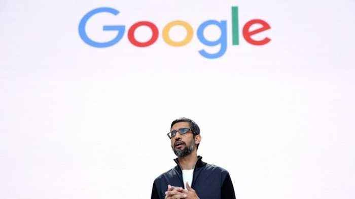 Google CEO Defends Privacy Practices Before House Lawmakers