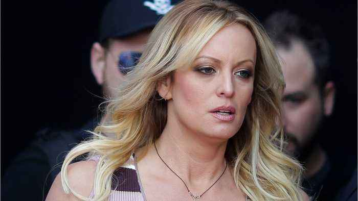 Judge Rules Stormy Daniels Must Pay Trump $290,000 In Legal Fees