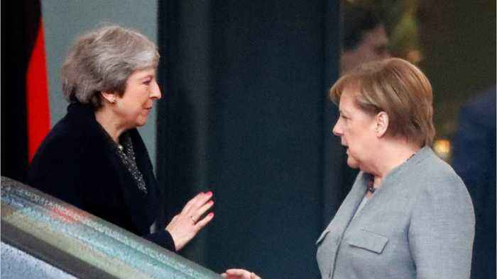 UK's May To Fight No-Confidence Vote