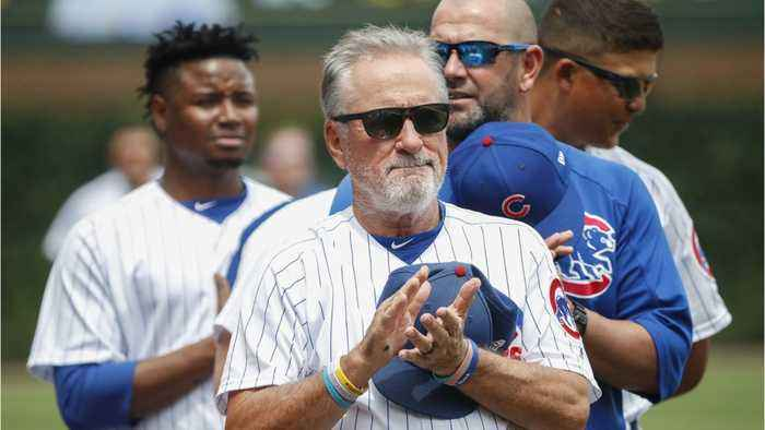 Cubs Manager Joe Maddon Reads 'Managing Millennials For Dummies' To Connect With Players