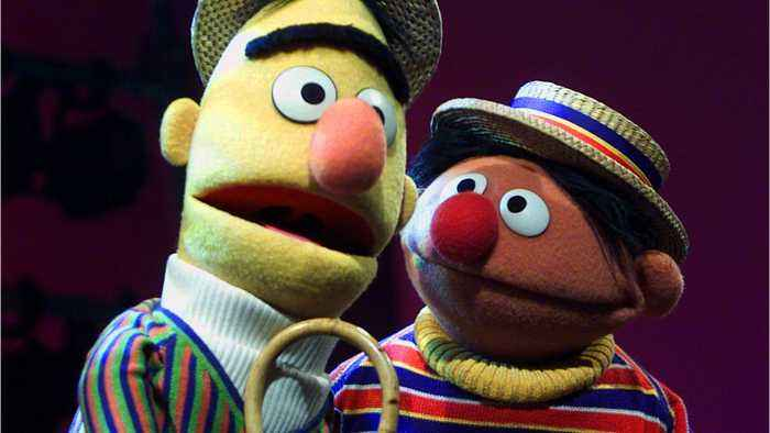 'Sesame Street' Depicts Homelessness For The First Time