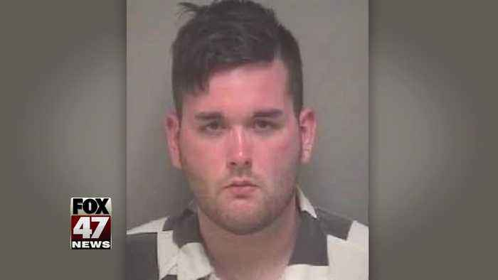 Jury recommends life in prison for Charlottesville murderer who plowed into crowd
