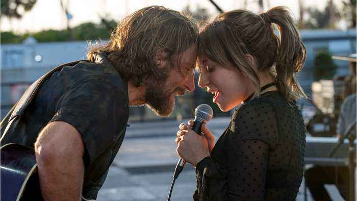 'A Star is Born' Lands Four SAG Award Nominations