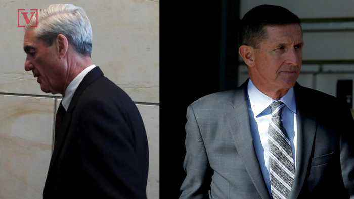 Robert Mueller Ordered to Provide Interview Documents In Michael Flynn Case After Claim of FBI Pressure