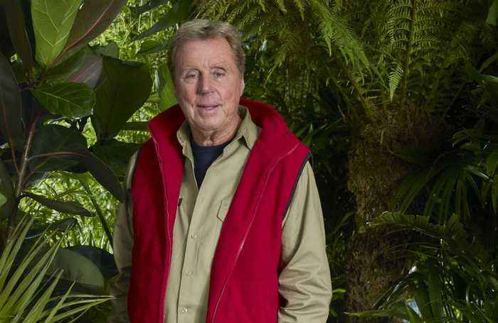 Harry Redknapp: Jamie and Louise's divorce was 'a big blow'