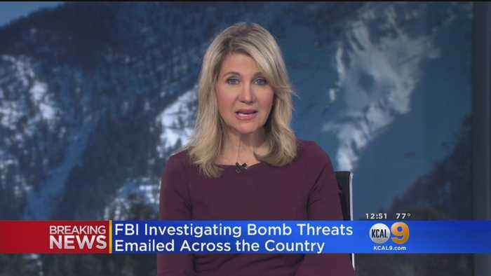 Nationwide Wave Of Threats Against Businesses, Schools Deemed Not Credible
