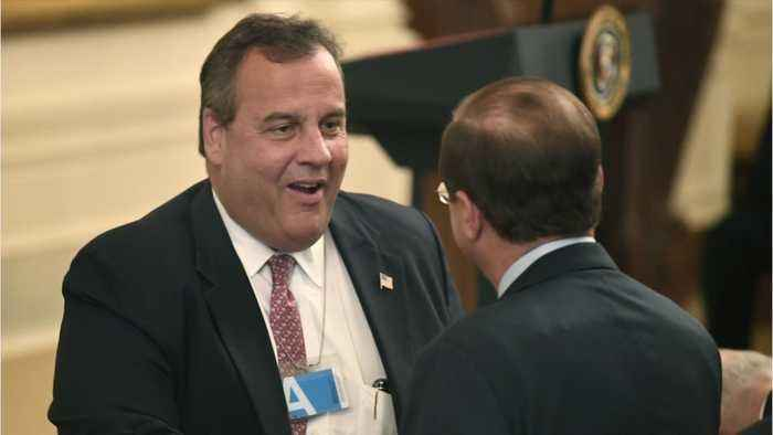 Will Chris Christie Be Named Chief of Staff?