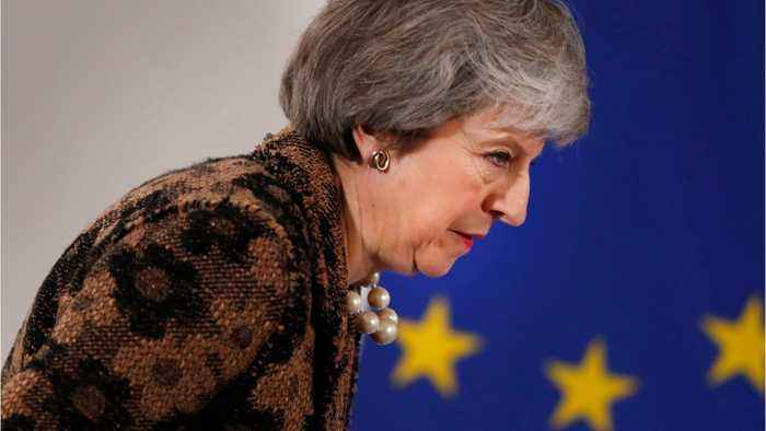 UK May Be Headed For No-Deal Brexit