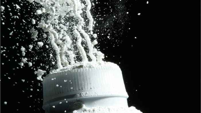 Johnson & Johnson Reportedly Knew About Asbestos In Baby Powder For Decades