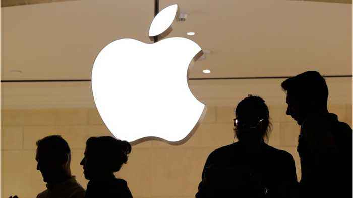 Apple Deepens Ties With Austin, to Spend $1 Billion On New Campus