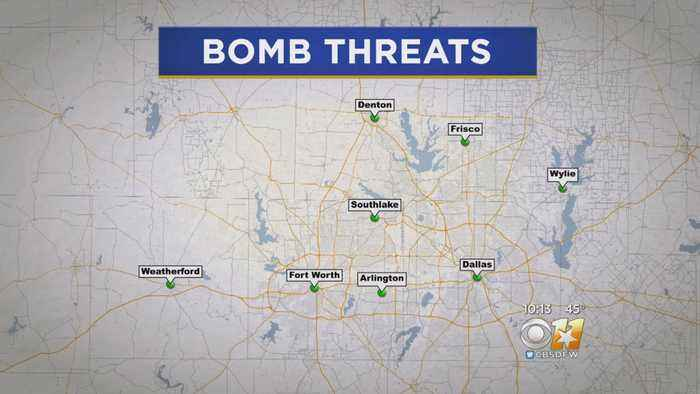 Criminologist Talks About What Was Behind The Many Emailed Bomb Threats