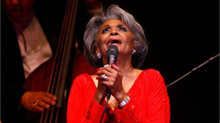 Nancy Wilson, Legendary Singer, Dies At 81
