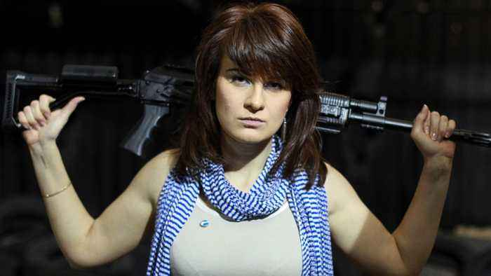 Whoops! Butina's Cooperation Agreement Details Quickly Yanked From Court Website