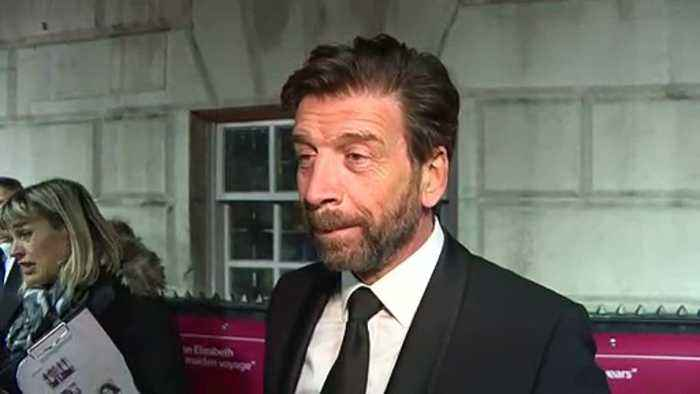 Nick Knowles: I'll miss the people but not the jungle