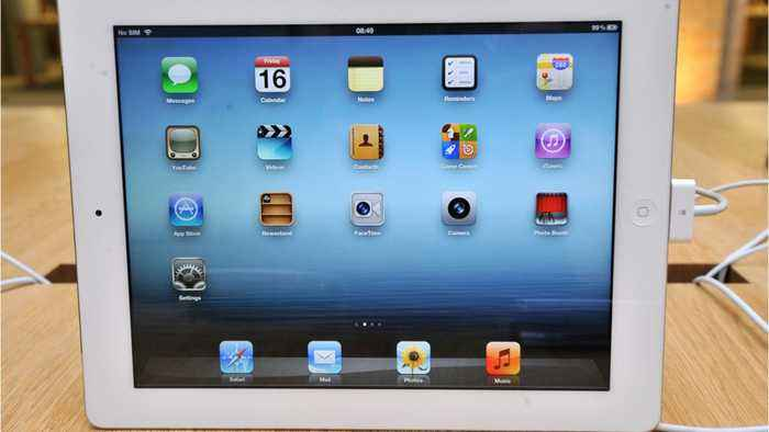 Holiday Gift Hunting? Here Are The Best iPad Deals
