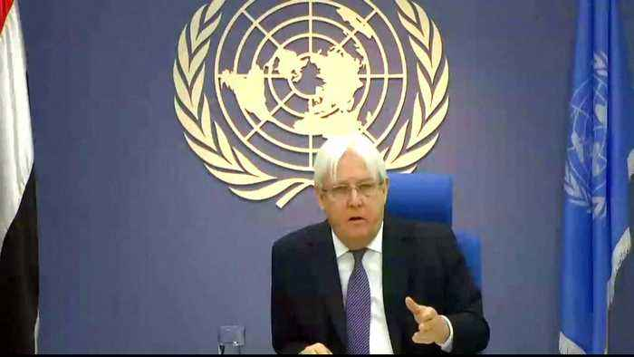 Yemen: UN official warns of daunting task to end four-year war