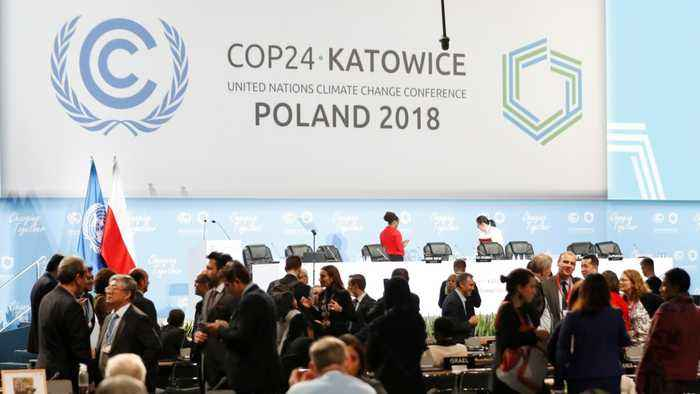 UN Climate Talks Extend Into Extra Day
