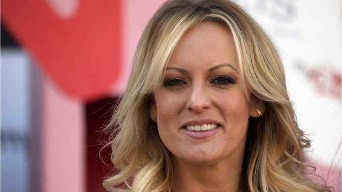 Guiliani: Stormy Payments Weren't A Crime