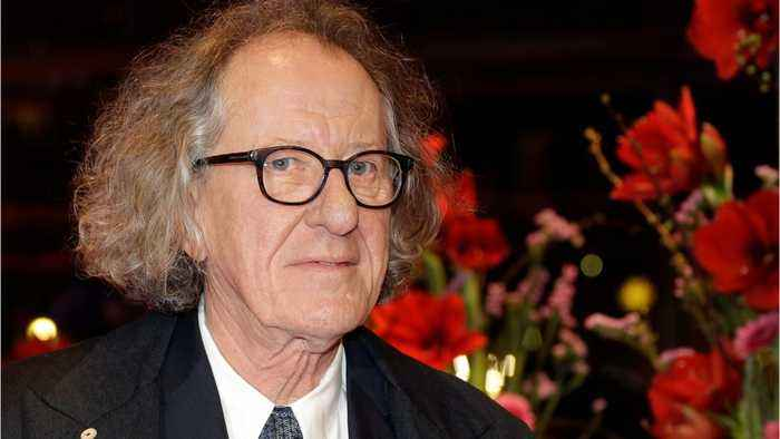 Actor Geoffrey Rush Accused Of Sexual Misconduct