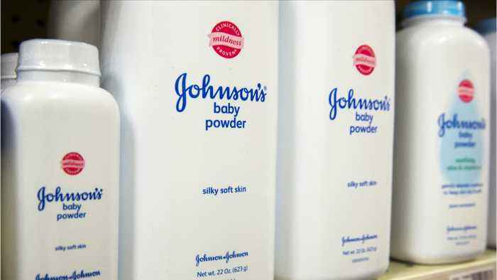J&J Scrambles To Defend Claims That Baby Powder Contains Asbestos