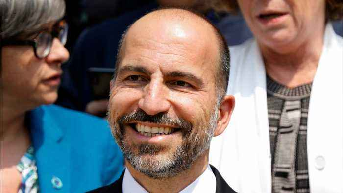 Uber Works To Drop Bad Image Before IPO