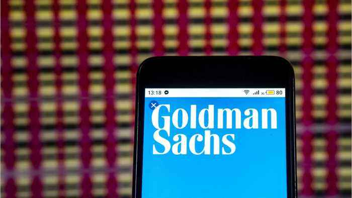 Goldman Sachs Slips After Malaysia Charges