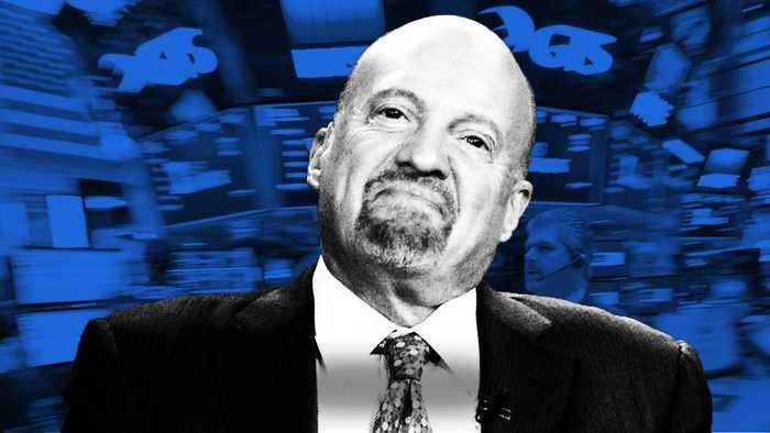 Jim Cramer on When Johnson & Johnson Is a Buy