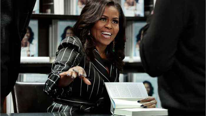 Critiques Of Michelle Obama's Memoir