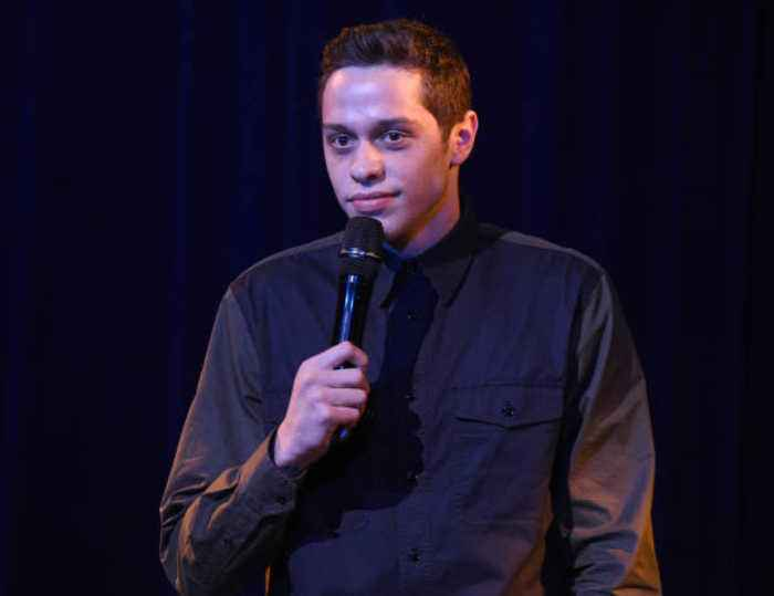 Pete Davidson Refused to See Ariana Grande After Apparent Suicide Threat