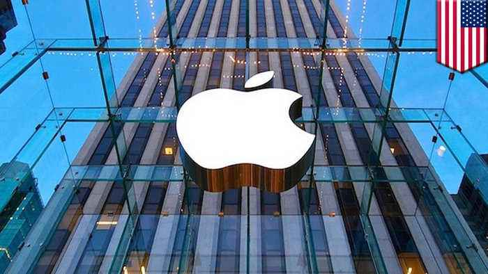 Apple plans to open new $1 billion campus in Texas