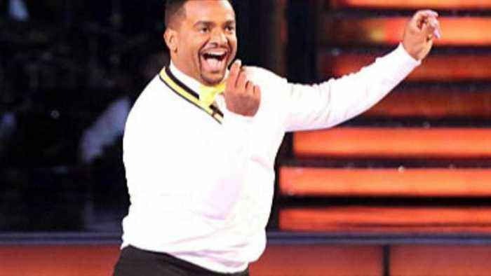 Celebs vs. Fortnite: Why Alfonso Ribeiro Is Suing Company Behind Video Game
