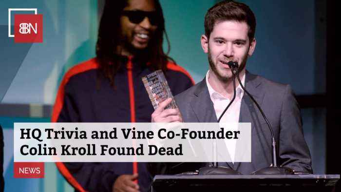 HQ And Vine Founder Is Found Dead