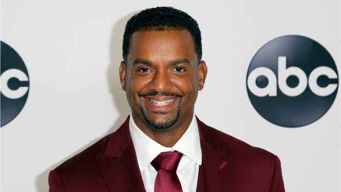 Alfonso Ribiero Is Suing Epic Games Over The Use Of His 'Carlton' Dance In 'Fortnite'