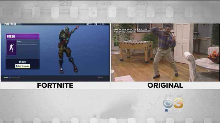 Fortnite Facing Multiple Lawsuits For Allegedly Stealing Dance Moves
