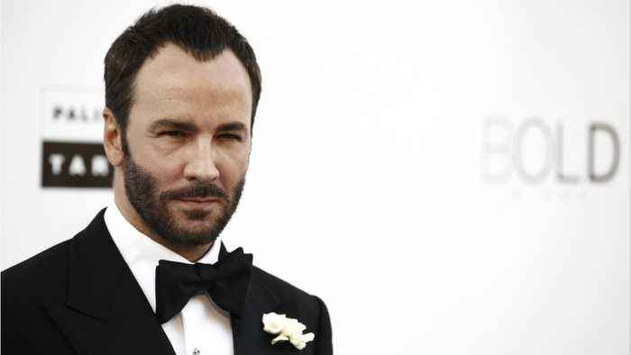 Tom Ford To Help Shake Up New York Fashion Week